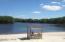White Sand & you! Swim or canoe/kayak.