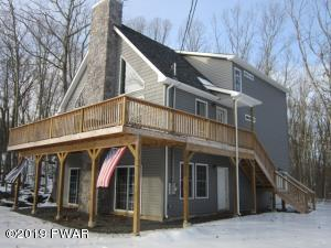 118 Rainbow Dr, Lackawaxen, PA 18435