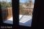 Balcony deck off 2nd floor bedroom #2