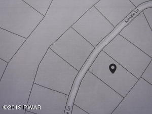 Lot 89 Kinsale Ln, Dingmans Ferry, PA 18328