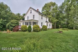 351 Jubinsky Rd, Waymart, PA 18472