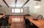Hardwood floors in living room and bedrooms!