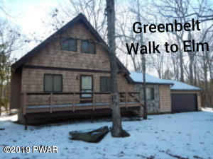 Adjoins Greenbelt, walking distance to Elm Beach