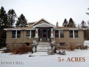 458 Rowland Rd, Greeley, PA 18425
