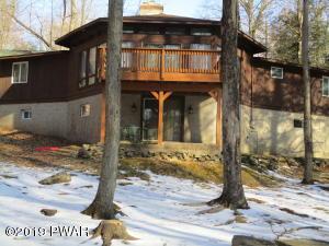 4 Bedrooms, 3 Baths, Full Finished lower level & Garage.