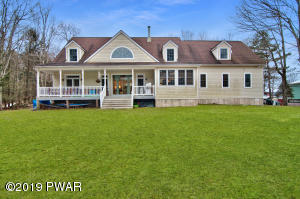 153 Cove Point Ln, Lake Ariel, PA 18436