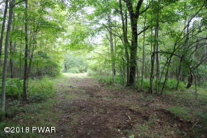 5.48 ACRES WITH BROOK