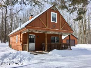 130 Wildwood Trl, Pleasant Mount, PA 18453
