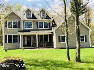 205 Birchwood Ln, Jefferson Township, PA 18436