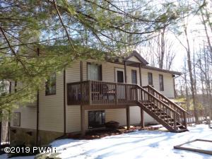 258 Upper Independence Dr, Lackawaxen, PA 18435