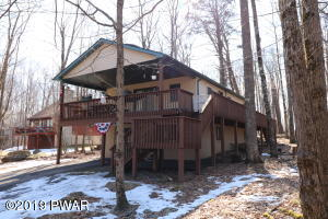 4343 Fairway Dr, Lake Ariel, PA 18436