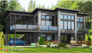 512 Forest Dr, Lords Valley, PA 18428