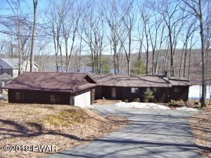 130 Lower Lakeview Dr, Hawley, PA 18428