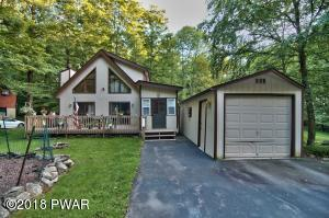 1817 Roamingwood Rd, Lake Ariel, PA 18436
