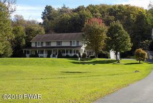 58 Callapoose Rd, Moscow, PA 18444