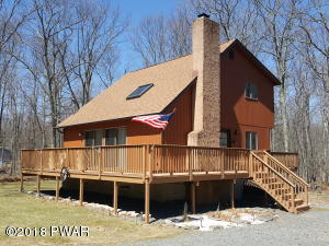 121 Deer Trail Dr, Hawley, PA 18428