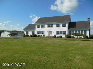 1075 Owego turnpike, Honesdale, PA 18431
