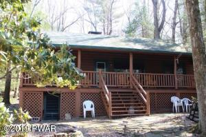 117 Lake Shore Rd, Tafton, PA 18464