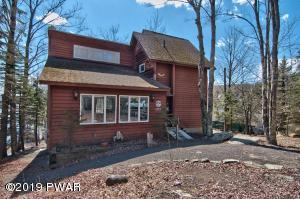 2151 Lakeview Dr, Lake Ariel, PA 18436