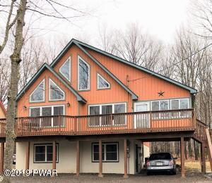2851 Rockway Rd, Lake Ariel, PA 18436