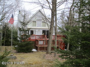 3 Bedrooms, 2 Full Baths, Loft, Finished lower level with walkout.