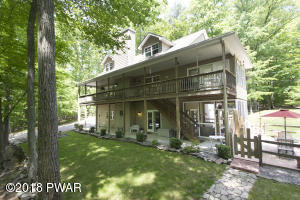 115 Maple St, Lakeville, PA 18438