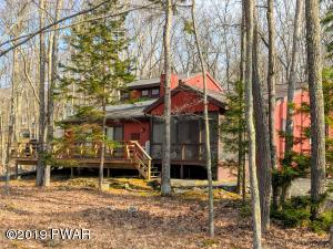 118 Pinto Ln, Lords Valley, PA 18428