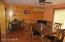 Hardwood Flooring, Feature Wall & Sliders to Rear Deck.