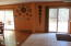 Sliders off Dining Room & Kitchen lead to fabulous rear Deck & Yard