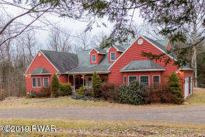 881 Cortez Rd, Jefferson Township, PA 18436