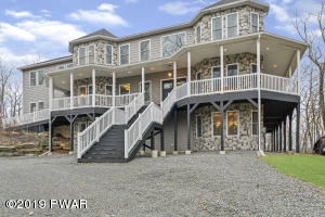 110 Cannonball Ct, Lackawaxen, PA 18435