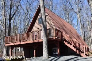 206 Washington Drive, Lords Valley, PA 18428