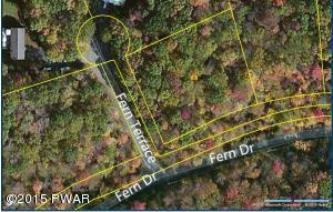 Lot 116 Fern Ter, Milford, PA 18337