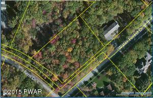 Lot 121 Fern Dr, Milford, PA 18337