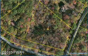 Lot 96 Fern Dr, Milford, PA 18337