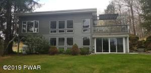 802 Fairway Court, Lords Valley, PA 18428
