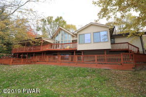 2326 Brookfield Rd, Lake Ariel, PA 18436