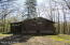 Cedar Chalet with screened porch, 4 Bedrooms 2 Baths Garage Wrap Around Deck