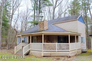 240 Falling Waters Blvd, Lackawaxen, PA 18435