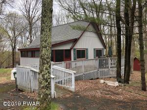 150 North Forrest Dr, Milford, PA 18337