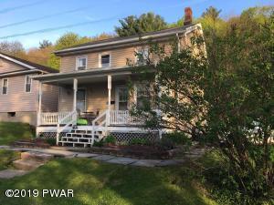 420 Spring St, Hawley, PA 18428