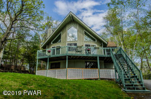 112 Private Dr, Dingmans Ferry, PA 18328