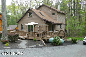Great Colony Cove 3 BD, 2.5 Bath Chalet!