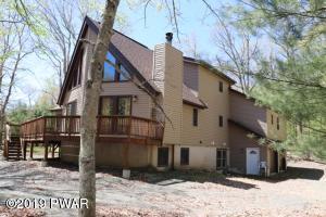 103 Tanager Rd, Lackawaxen, PA 18435