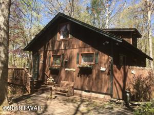 801 Lakeview Ct, Lords Valley, PA 18428