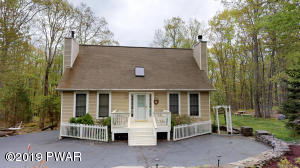 131 Pinto Lane, Lords Valley, PA 18428