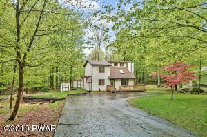 3508 Chestnuthill Dr, Lake Ariel, PA 18436