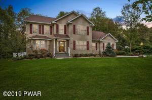 602 PIN OAK PLACE, Moscow, PA 18444