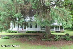 260 Dillontown Rd, Equinunk, PA 18417