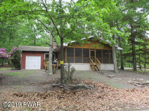 3 Bedrooms 1 Bath, Full Basement, Air Conditioned & Garage.